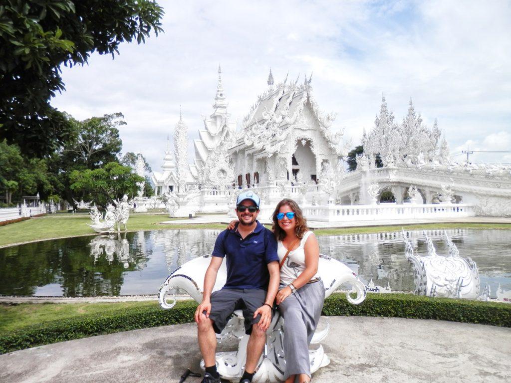 Luna de Miel en Camboya y Tailandia